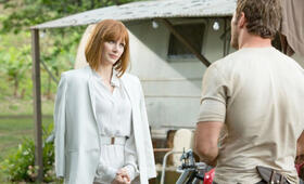 Jurassic World mit Chris Pratt und Bryce Dallas Howard - Bild 75