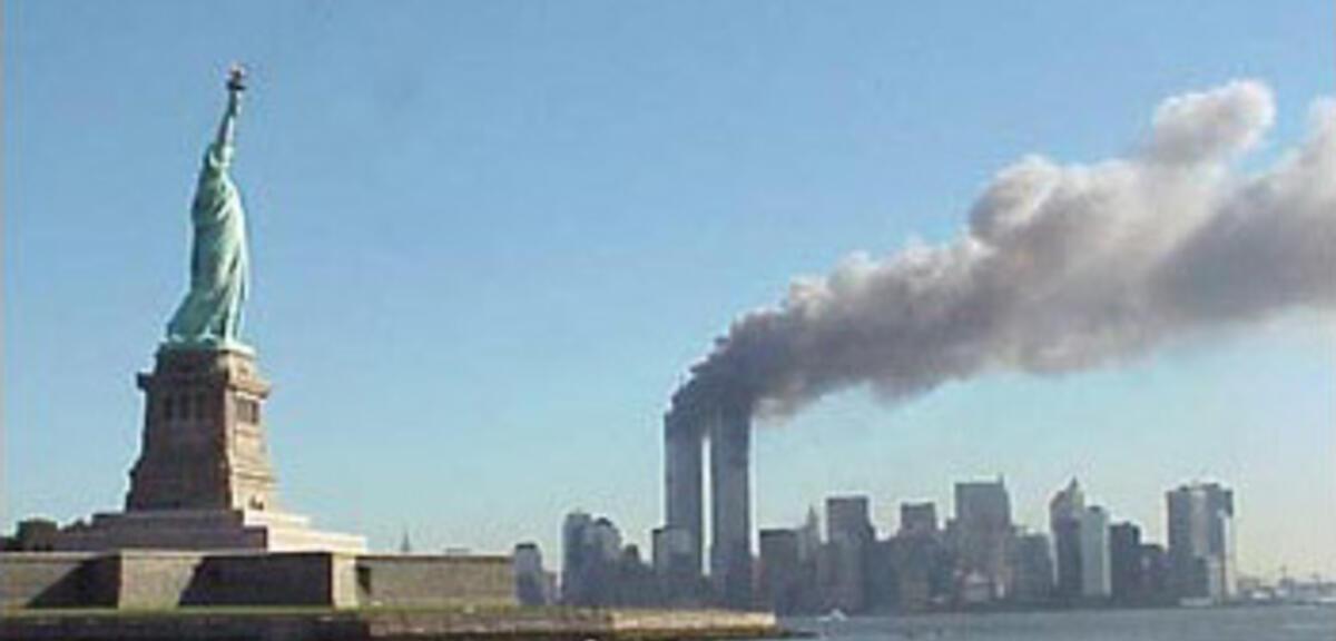 Film über 9/11