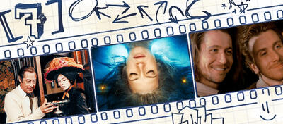 7 Film- und Seriencharaktere die Kathi toll findet