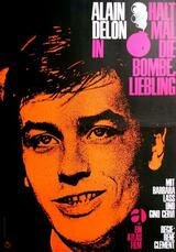 Halt mal die Bombe, Liebling - Poster
