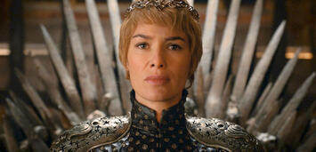 Bild zu:  Lena Headey als Cersei Lannister in Game of Thrones