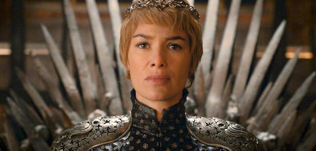 Game Of Thrones Aktuelle Folge Könnte Untergang Von Cersei Andeuten