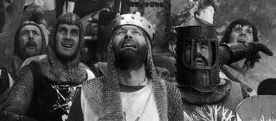 Monty Python kehrt zurück