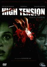 High Tension - Poster
