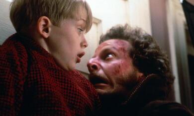 Kevin - Allein zu Haus mit Macaulay Culkin und Daniel Stern - Bild 9