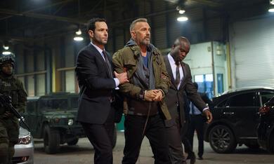 Criminal mit Kevin Costner und Freddy Bosche - Bild 1