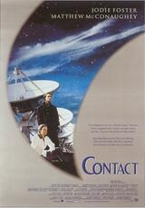 Contact - Poster