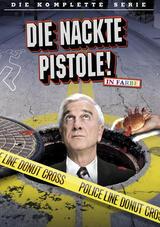 Die nackte Pistole - Poster