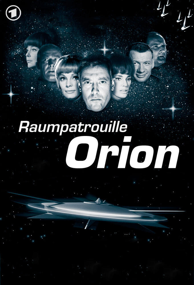 Raumpatrolie Orion