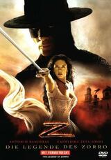 Die Legende des Zorro - Poster