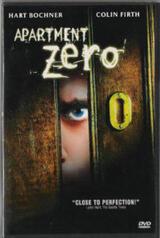 Apartment Zero - Poster