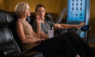 Passengers mit Jennifer Lawrence und Chris Pratt - Bild 6