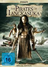 The Pirates of Langkasuka - Poster
