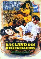 Das Land des Regenbaums - Poster