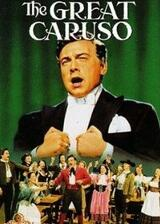 Der große Caruso - Poster