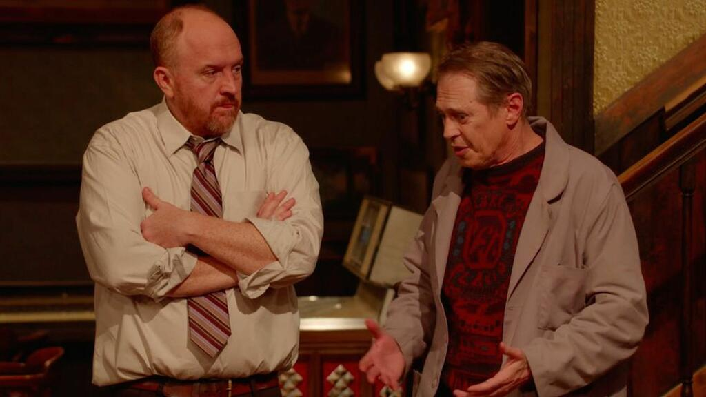 Horace and Pete - Staffel 1