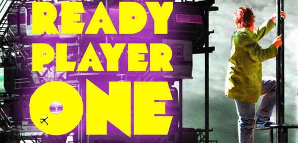 Erste Infos zu Ready Player One