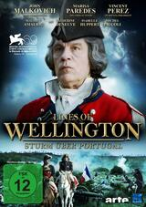 Lines of Wellington - Sturm über Portugal - Poster