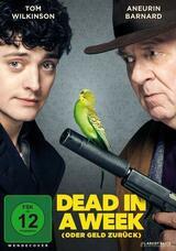 Dead in a Week (oder Geld zurück) - Poster