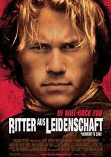 Ritter aus Leidenschaft - Poster