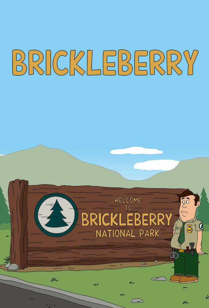 Brickleberry Serien Stream