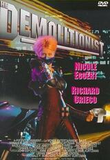 The Demolitionist - Poster