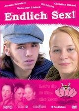 Endlich Sex! - Poster