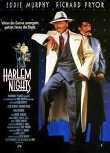 Harlem Nights - Poster