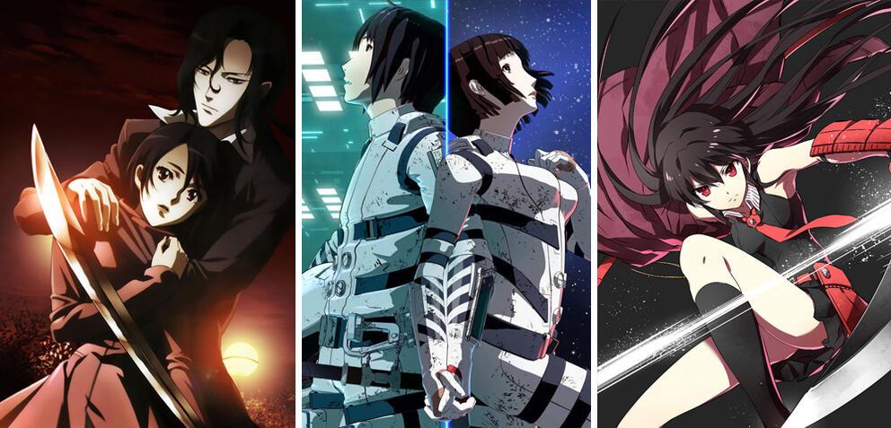 Die 13 besten Animeserien aktuell auf Netflix