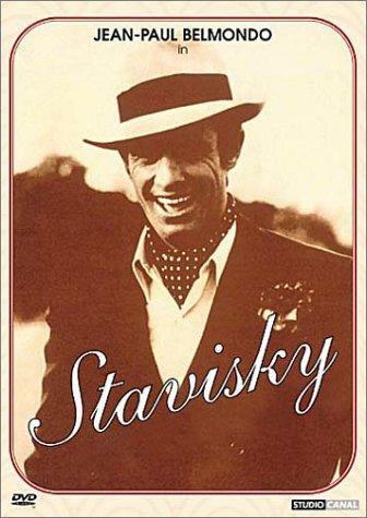 Stavisky...