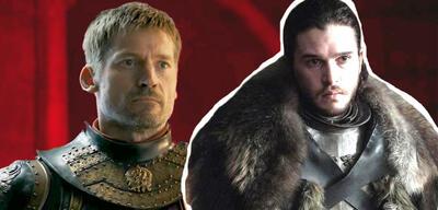 Cersei, Tyrion, Jon und Daenerys