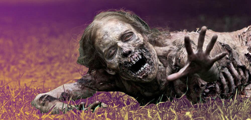 Ein neuer Zombie wird das The Walking Dead-Universum für immer verändern