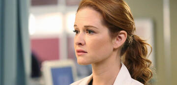 Grey's Anatomy: April Kepner (Sarah Drew) kommt in Staffel 17 zurück