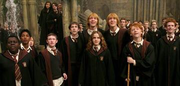 Harry Potter: Gryffindors