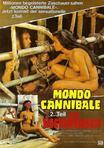 Mondo Cannibale 2 - Der Vogelmensch