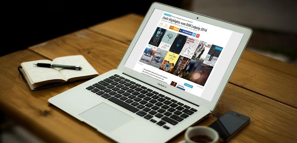 Der beliebteste Blogeintrag im November 2016