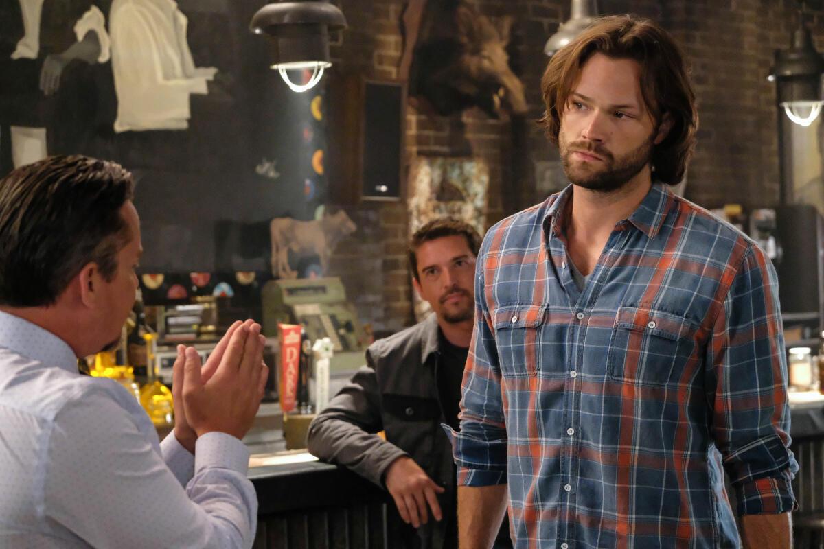 Supernatural Staffel 14 Stream