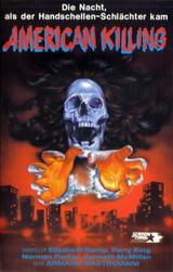 American Killing - Poster