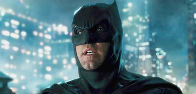Ben Affleck als Batman