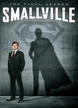 Smallville - Staffel 10 - Poster