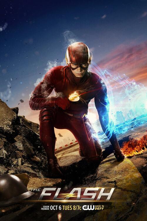 The Flash Staffel 2 Moviepilotde