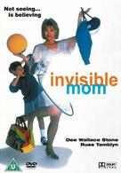 Hilfe, meine Mom ist unsichtbar