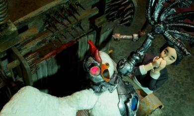 Robot Chicken - Staffel 5 - Bild 4