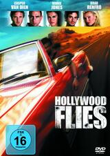 Hollywood Flies - Poster
