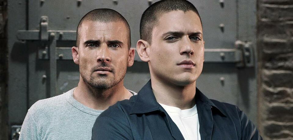Prison Break Staffel 5 Folge 10