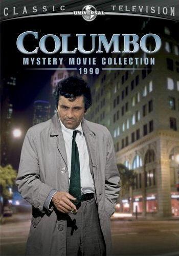 Schleichendes Gift Columbo