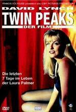 Twin Peaks: Der Film Poster