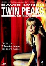 Twin Peaks: Der Film - Poster
