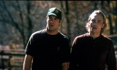 Cabin Fever mit Joey Kern und James DeBello - Bild 1