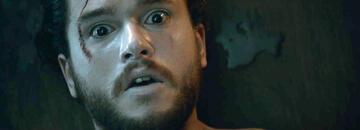 Jon Snows Wiederbelebung war nur improvisiert - funktioniert hat es trotzdem.